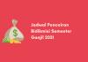 Jadwal Pencairan Bidikmisi Semester Ganjil 2021