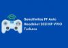 Sensitivitas FF Auto Headshot HP VIVO