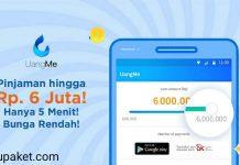 Review UangMe Aplikasi Pinjam Uang Terpercaya